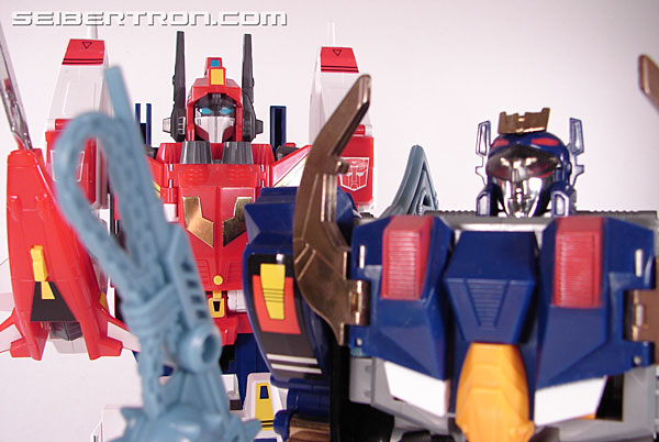 Transformers Victory Star Saber (Image #156 of 157)
