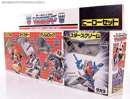 Transformers Victory Starscream (Image #13 of 103)