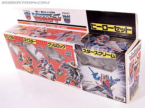 Transformers Victory Starscream (Image #14 of 103)