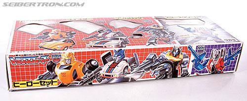Transformers Victory Starscream (Image #23 of 103)