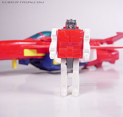 Transformers Victory Brain of Courage (Yukio) (Image #2 of 27)