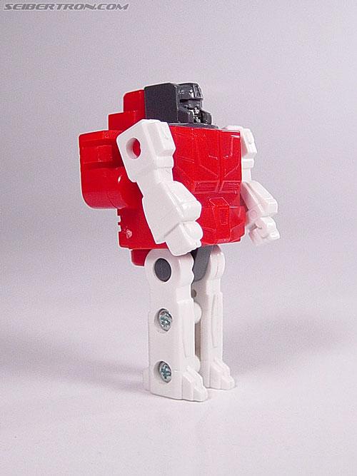 Transformers Victory Brain of Courage (Yukio) (Image #6 of 27)