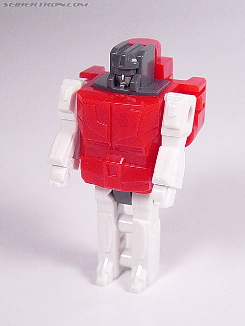 Transformers Victory Brain of Courage (Yukio) (Image #12 of 27)