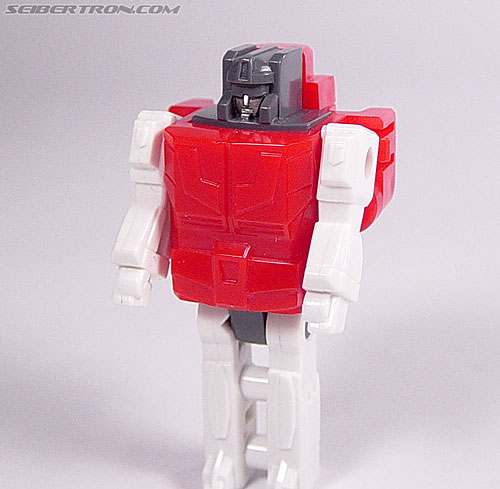 Transformers Victory Brain of Courage (Yukio) (Image #14 of 27)