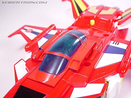 Transformers Victory Brain of Courage (Yukio) (Image #22 of 27)