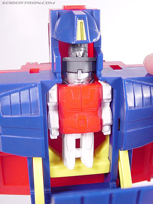 Transformers Victory Brain of Courage (Yukio) (Image #25 of 27)