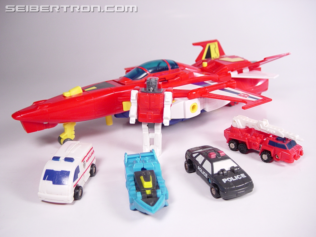 Transformers Victory Star Saber (Image #34 of 157)