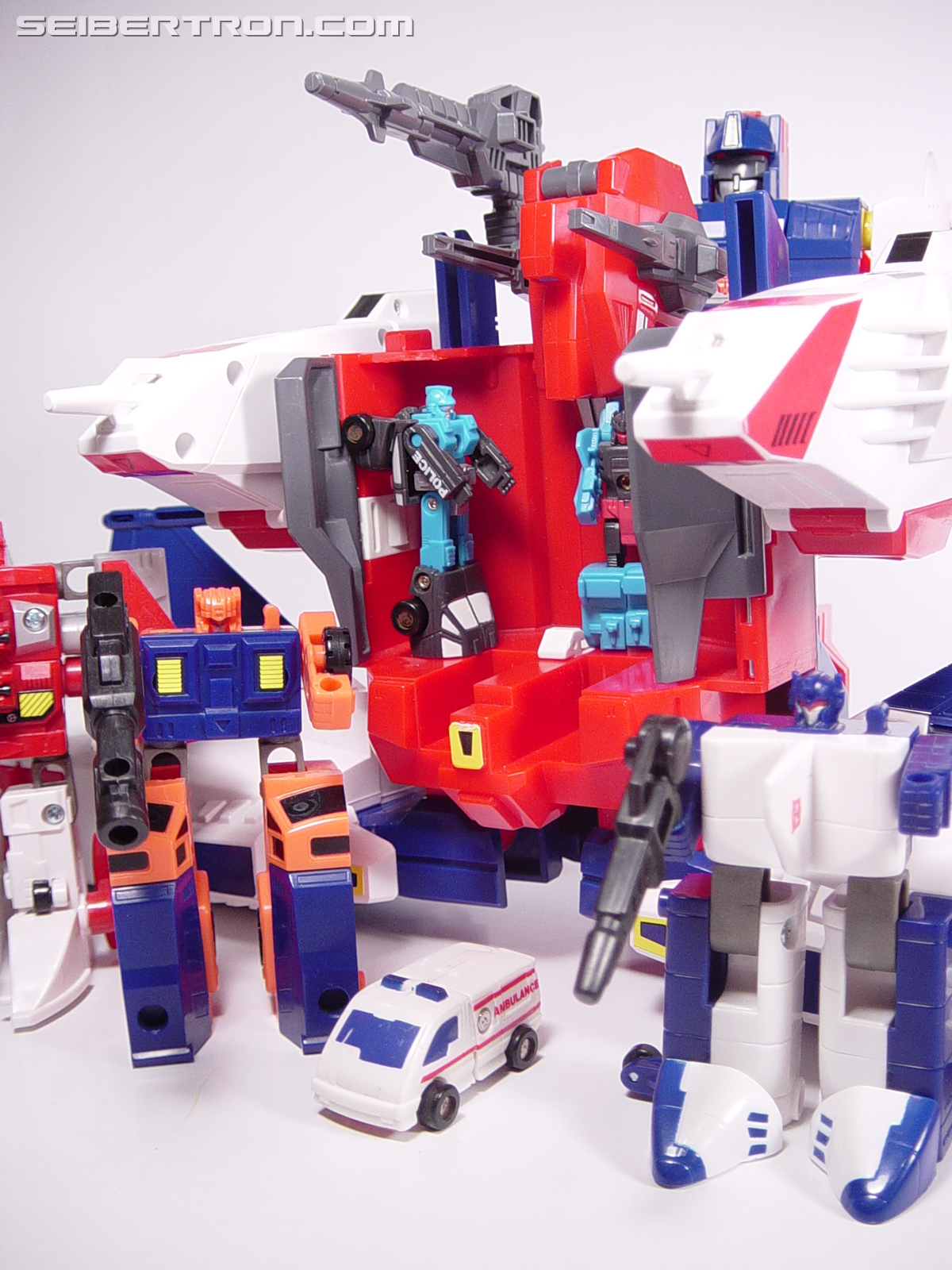 Transformers Victory Star Saber (Image #61 of 157)