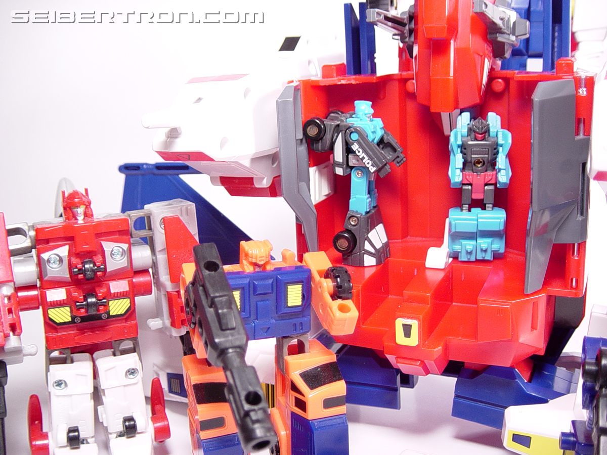 Transformers Victory Star Saber (Image #62 of 157)