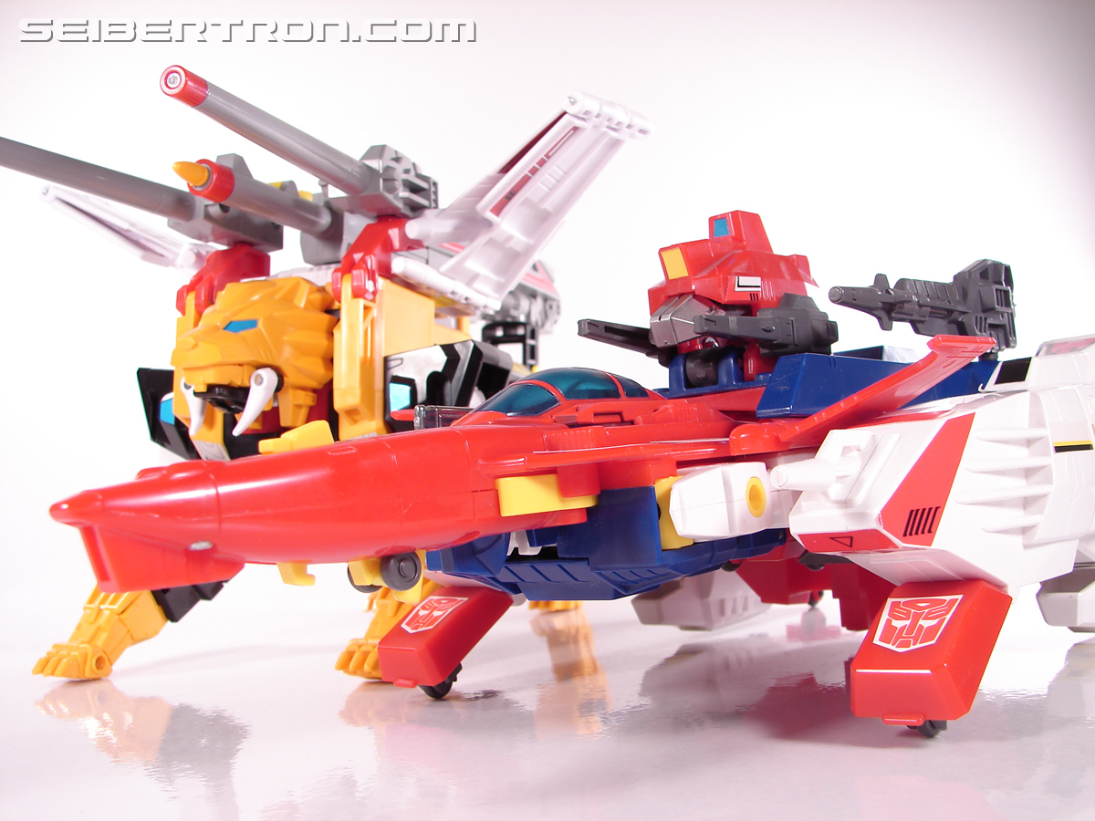 Transformers Victory Star Saber (Image #93 of 157)