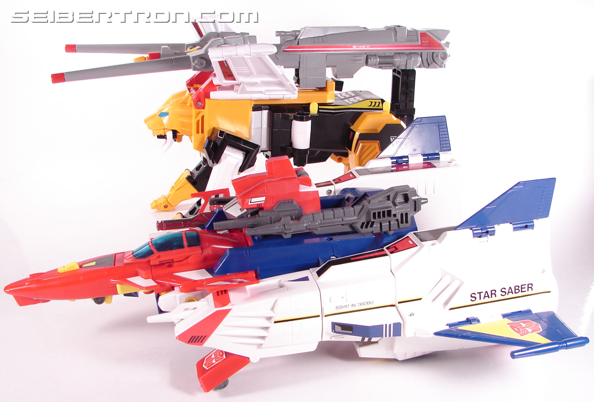 Transformers Victory Star Saber (Image #94 of 157)