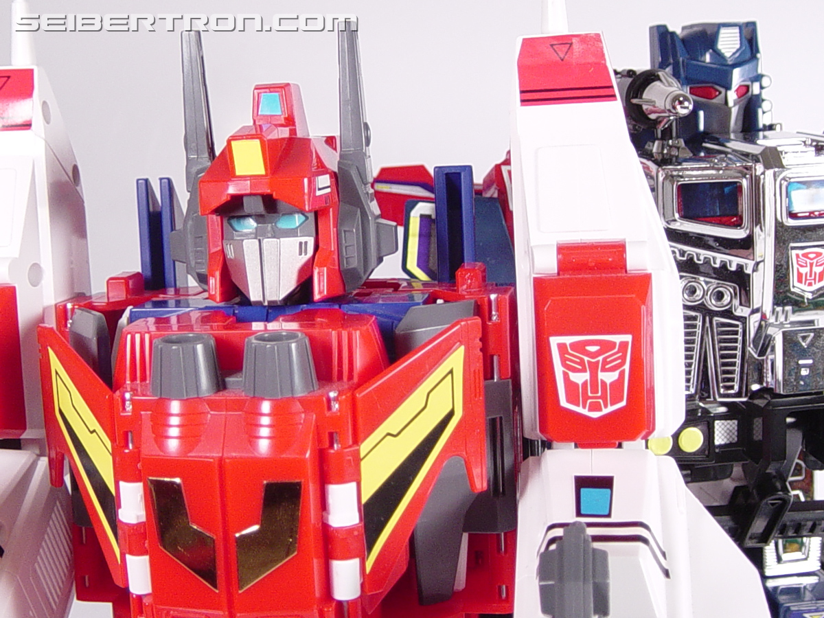 Transformers Victory Star Saber (Image #124 of 157)