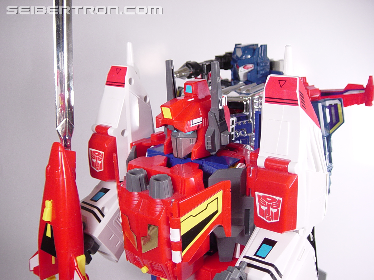 Transformers Victory Star Saber (Image #127 of 157)