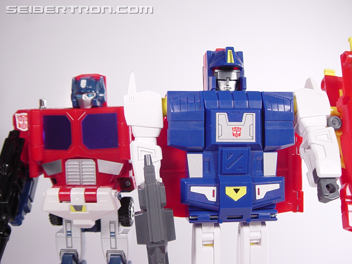 Transformers Victory Star Saber (Image #136 of 157)
