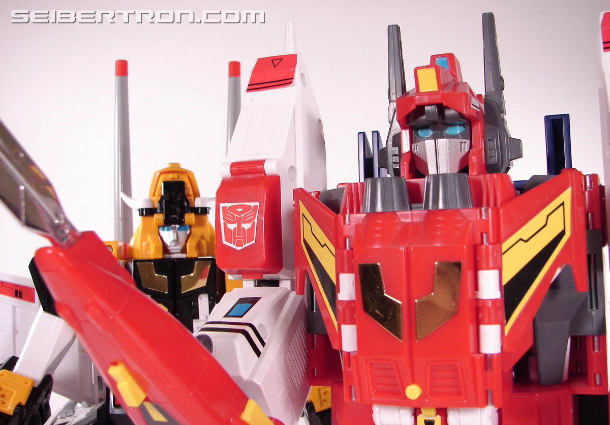 Transformers Victory Star Saber (Image #140 of 157)