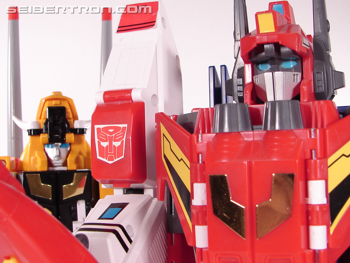 Transformers Victory Star Saber (Image #141 of 157)