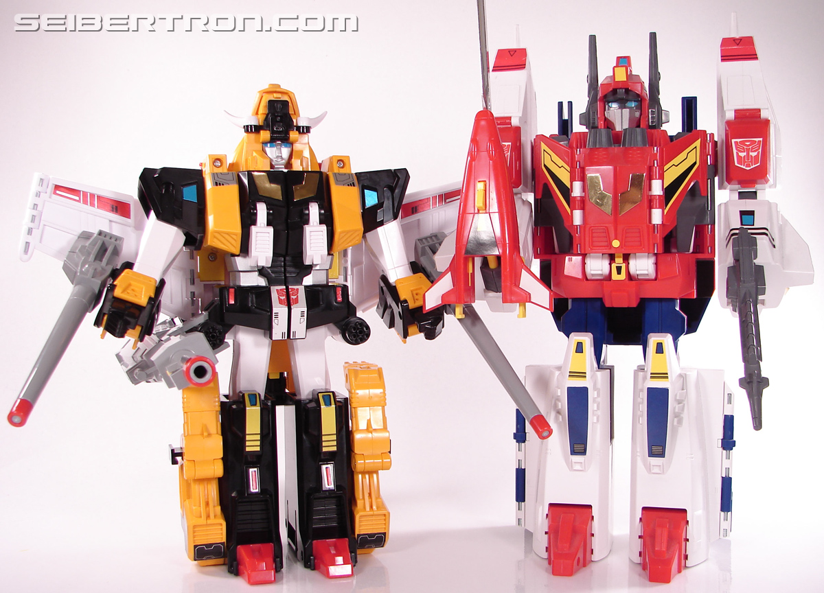 Transformers Victory Star Saber (Image #142 of 157)