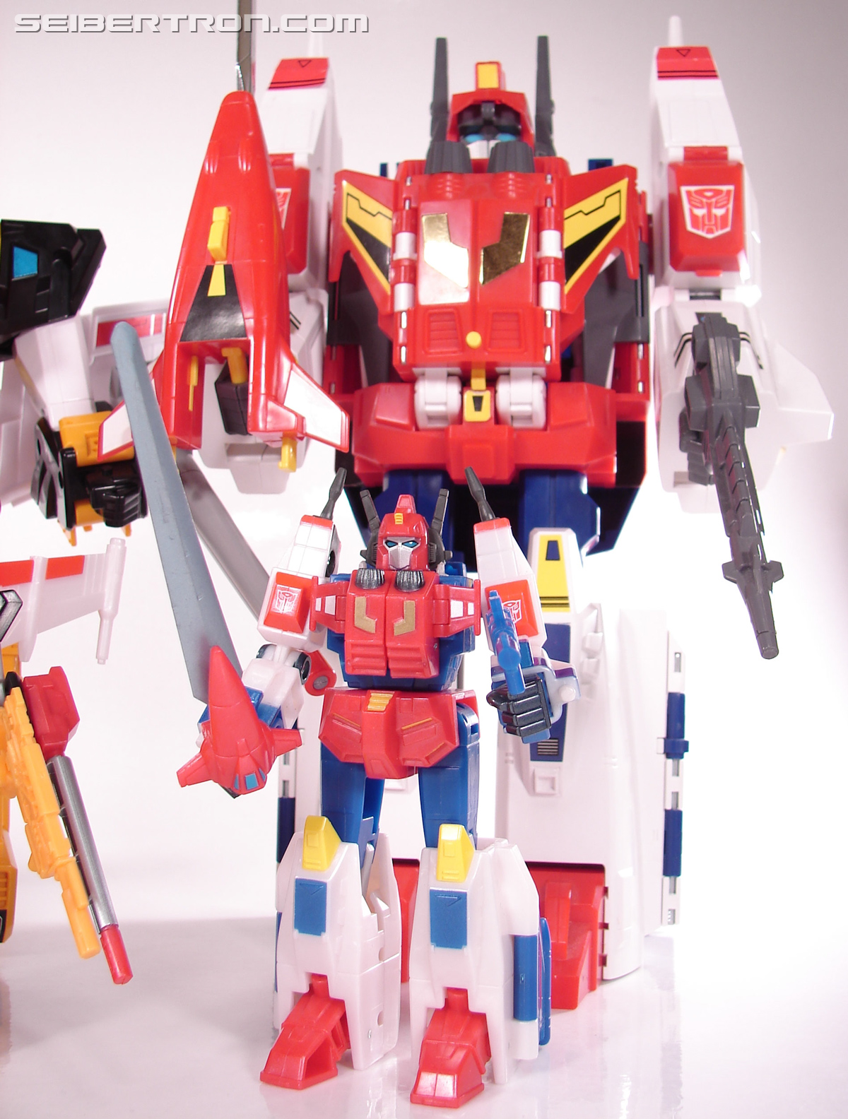 Transformers Victory Star Saber (Image #145 of 157)