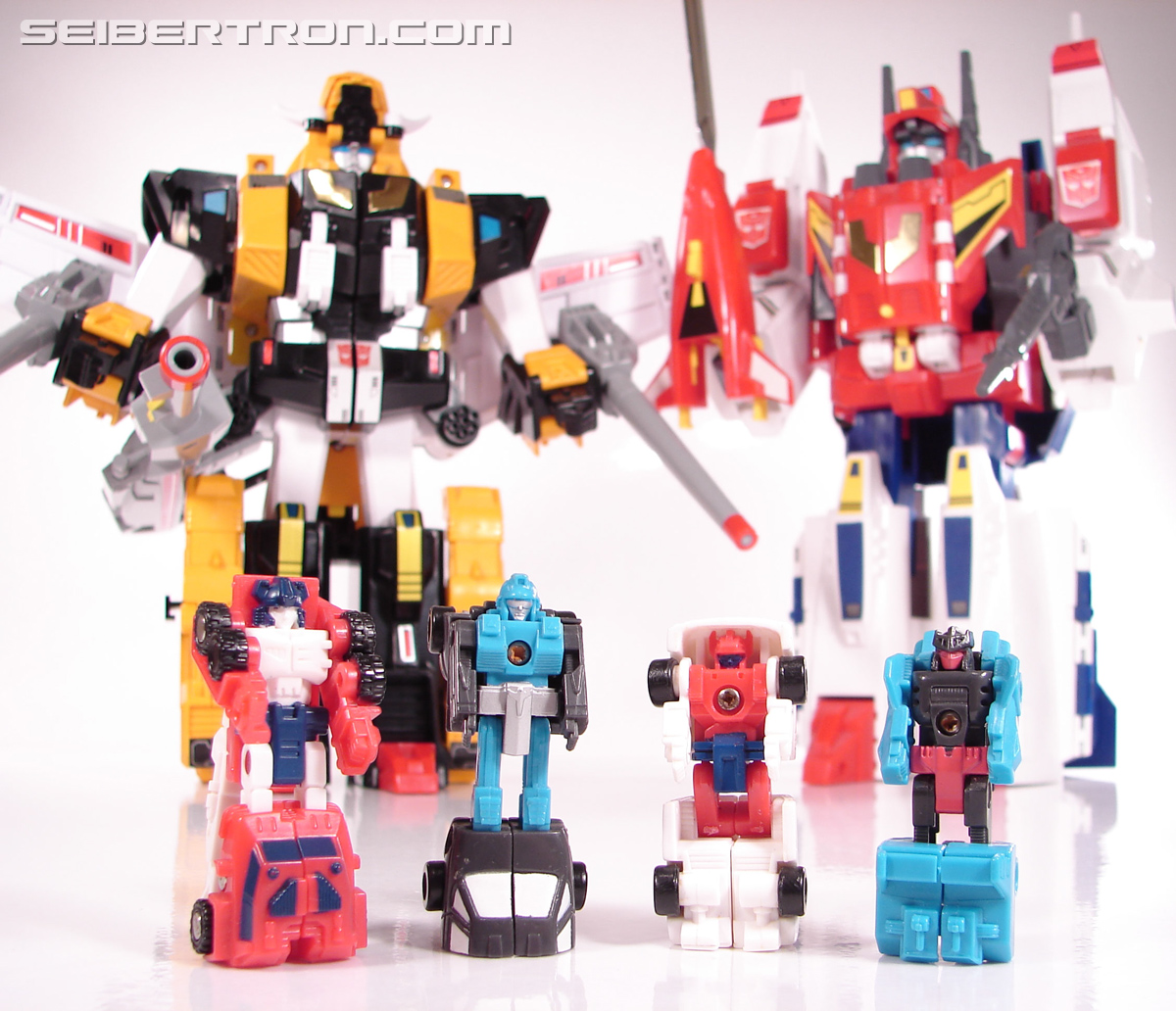 Transformers Victory Star Saber (Image #148 of 157)