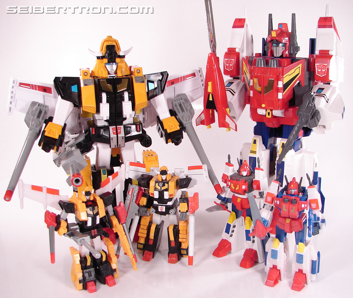 Transformers Victory Star Saber (Image #149 of 157)