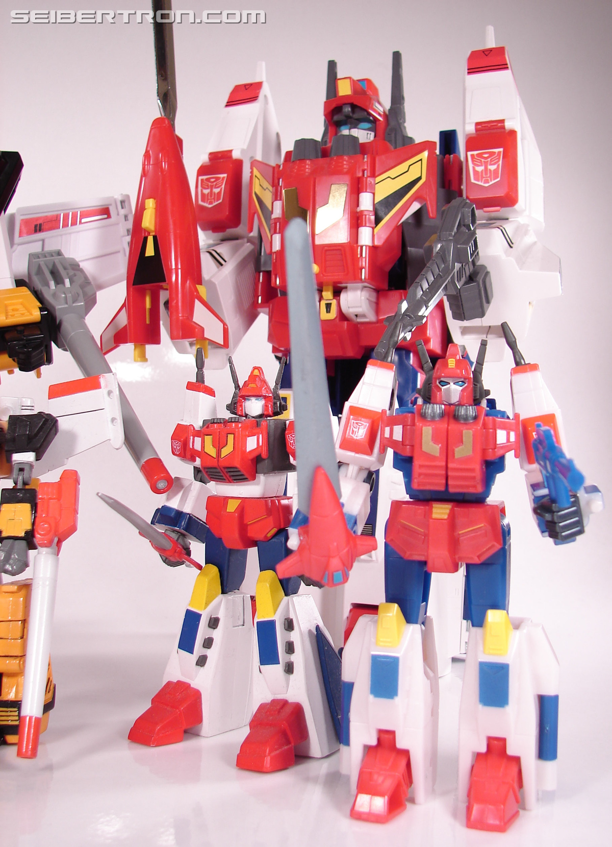 Transformers Victory Star Saber (Image #150 of 157)