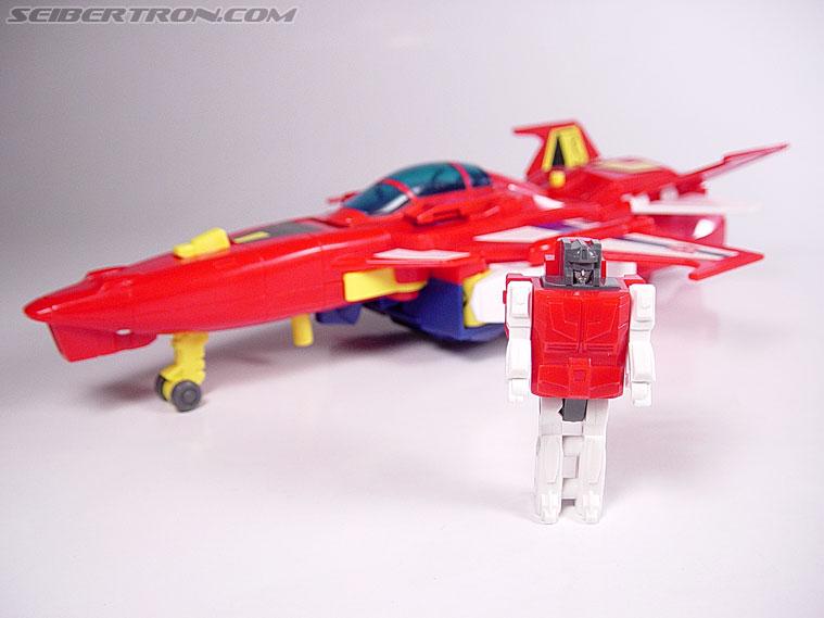 Transformers Victory Brain of Courage (Yukio) (Image #1 of 27)