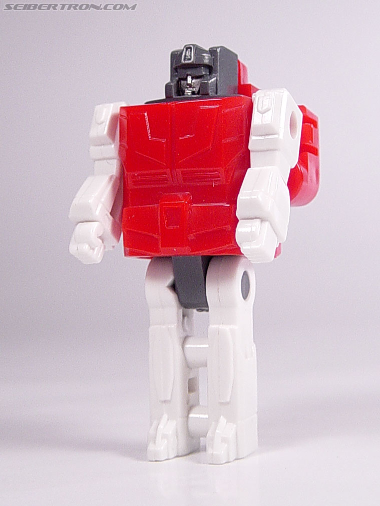 Transformers Victory Brain of Courage (Yukio) (Image #13 of 27)