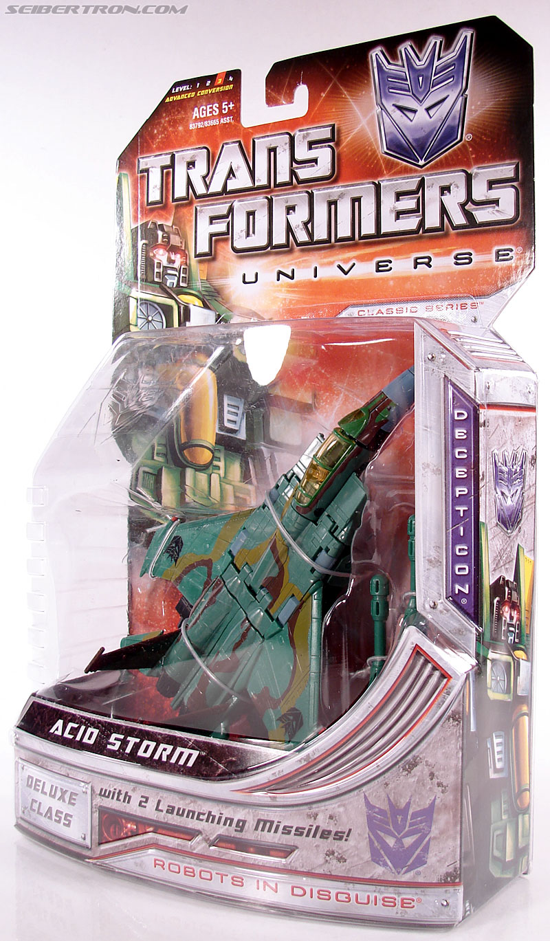 Transformers Universe - Classics 2.0 Acid Storm (Image #15 of 84)