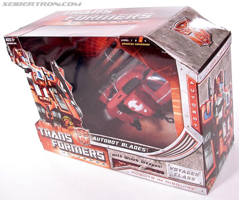 Transformers Universe - Classics 2.0 Blades (Image #18 of 131)
