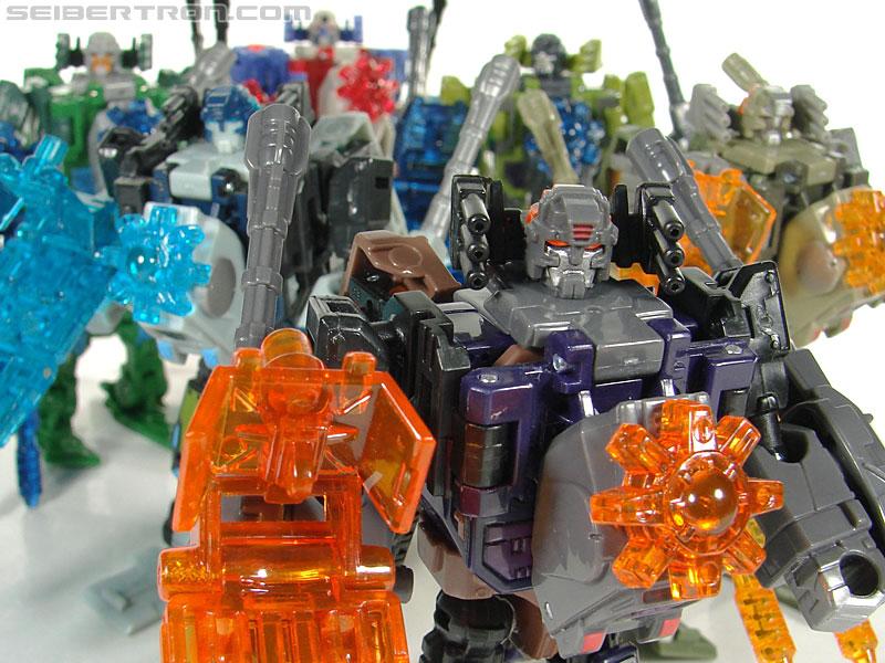 Transformers Universe - Classics 2.0 Blast Off (Image #123 of 123)