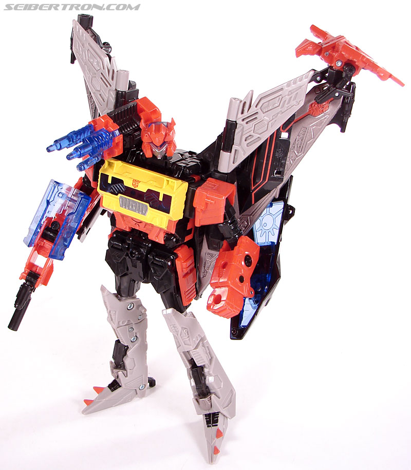 Transformers Universe - Classics 2.0 Blockrock (Image #36 of 41)