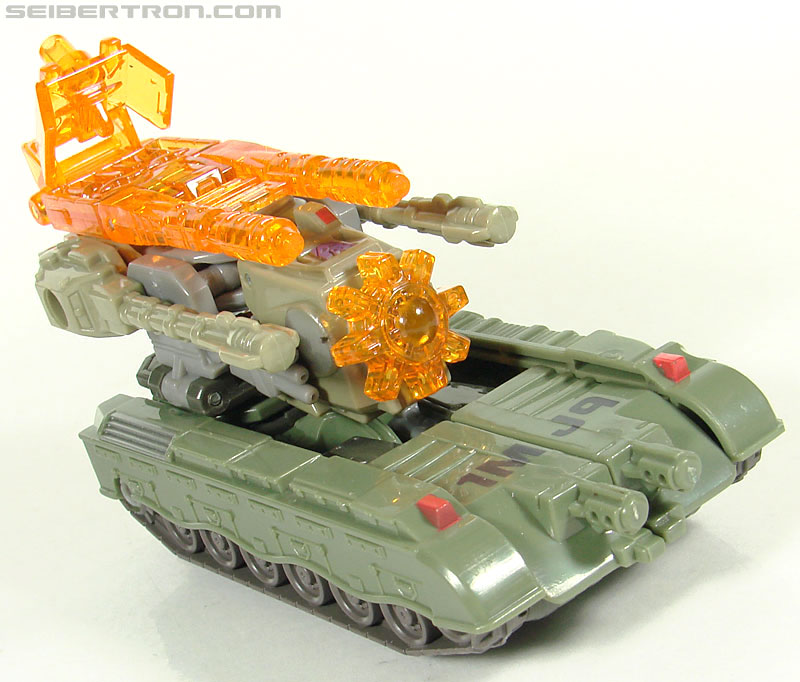 Transformers Universe - Classics 2.0 Brawl (Image #4 of 130)