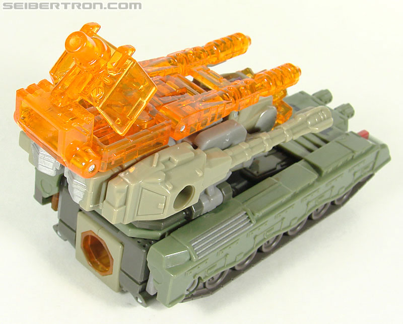 Transformers Universe - Classics 2.0 Brawl (Image #6 of 130)