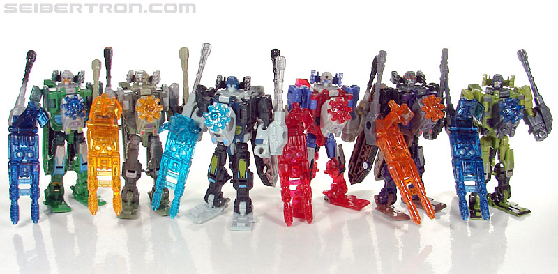 Transformers Universe - Classics 2.0 Brawl (Image #128 of 130)