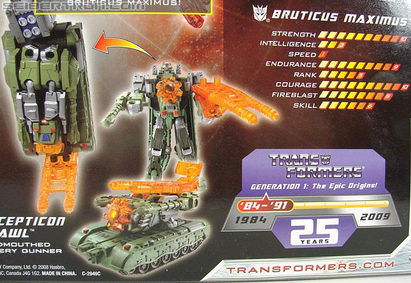 Transformers Universe - Classics 2.0 Bruticus Maximus (Image #15 of 152)