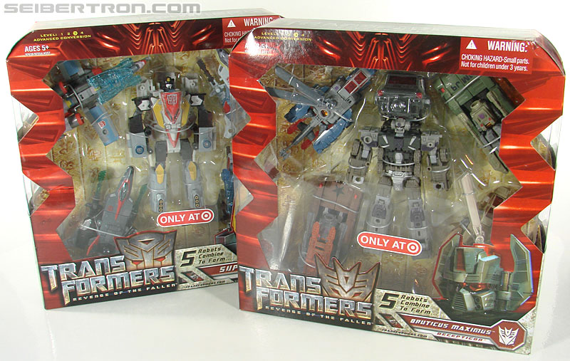 Transformers Universe - Classics 2.0 Bruticus Maximus (Image #51 of 152)