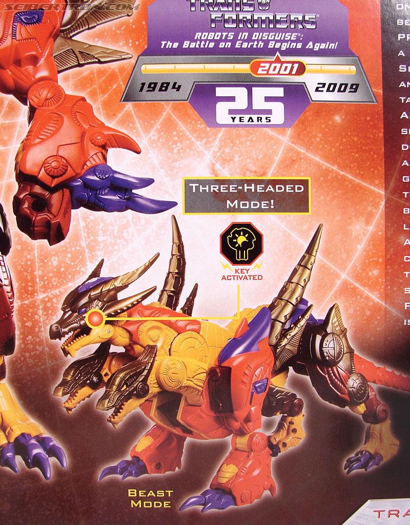 Transformers Universe - Classics 2.0 Bruticus (Image #14 of 128)