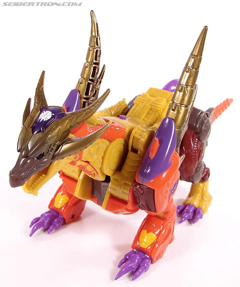 Transformers Universe - Classics 2.0 Bruticus (Image #37 of 128)