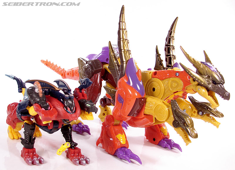 Transformers Universe - Classics 2.0 Bruticus (Image #73 of 128)