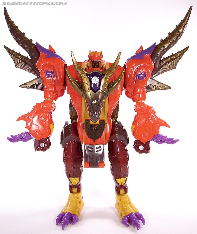 Transformers Universe - Classics 2.0 Bruticus (Image #75 of 128)