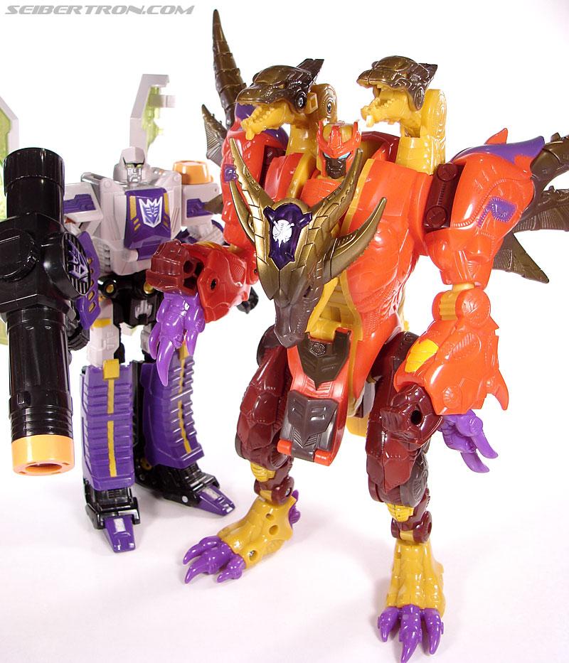Transformers Universe - Classics 2.0 Bruticus (Image #124 of 128)