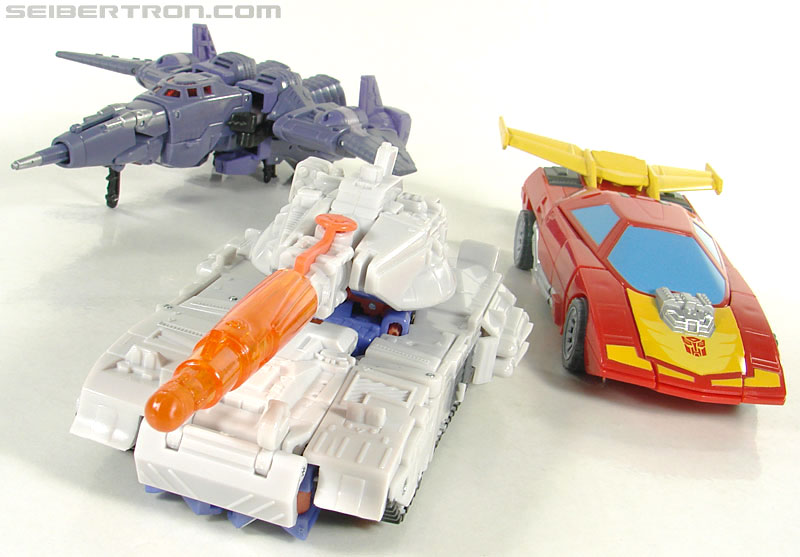 Transformers Universe - Classics 2.0 Galvatron (Challenge at Cybertron) (Image #28 of 104)