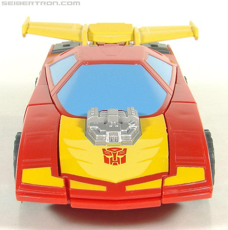 Transformers Universe - Classics 2.0 Rodimus (Challenge At Cybertron) (Image #2 of 119)