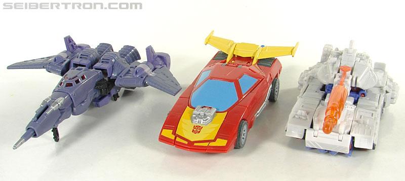 Transformers Universe - Classics 2.0 Rodimus (Challenge At Cybertron) (Image #26 of 119)
