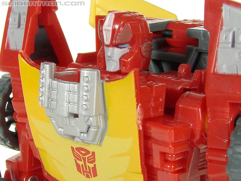 Transformers Universe - Classics 2.0 Rodimus (Challenge At Cybertron) (Image #59 of 119)