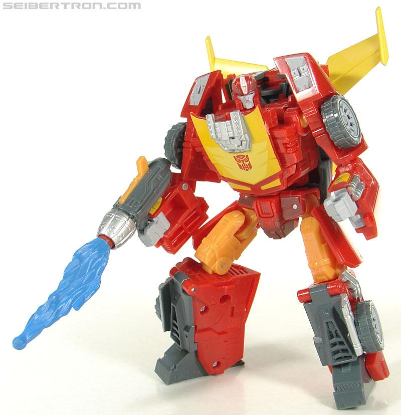 Transformers Universe - Classics 2.0 Rodimus (Challenge At Cybertron) (Image #62 of 119)