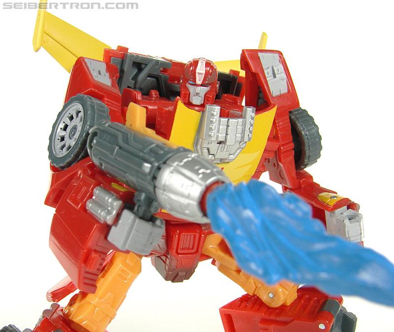 Transformers Universe - Classics 2.0 Rodimus (Challenge At Cybertron) (Image #68 of 119)