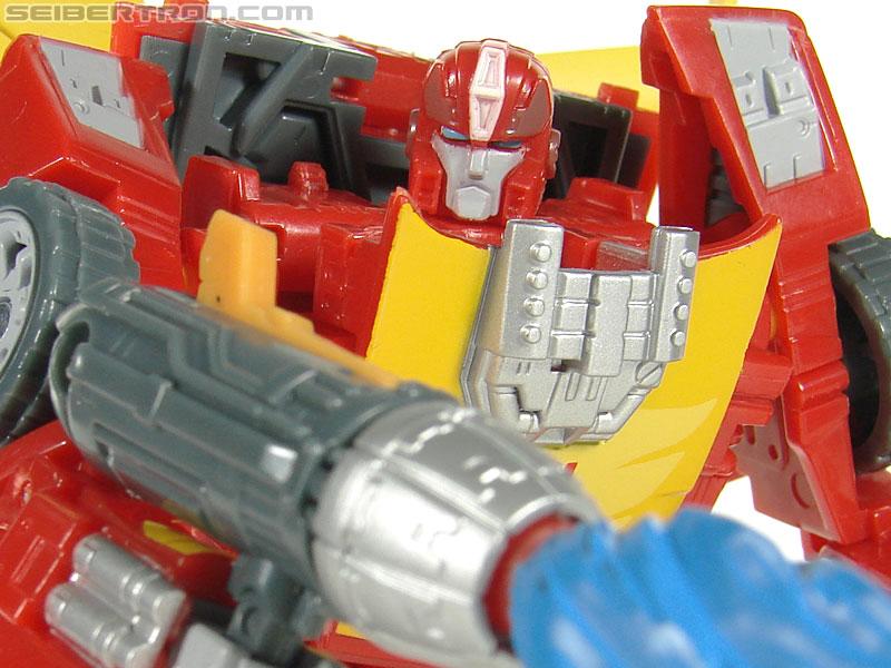 Transformers Universe - Classics 2.0 Rodimus (Challenge At Cybertron) (Image #69 of 119)