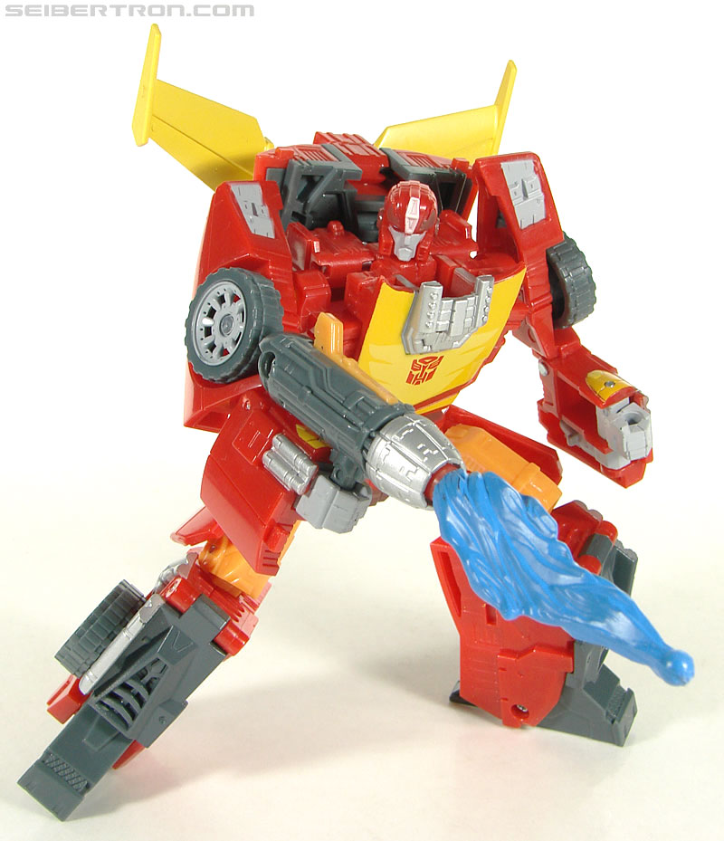 Transformers Universe - Classics 2.0 Rodimus (Challenge At Cybertron) (Image #70 of 119)