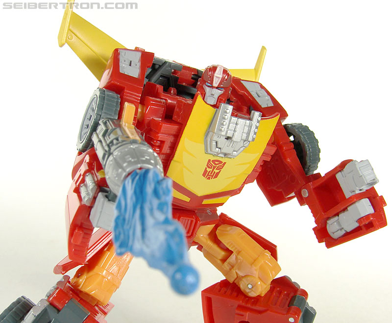 Transformers Universe - Classics 2.0 Rodimus (Challenge At Cybertron) (Image #71 of 119)
